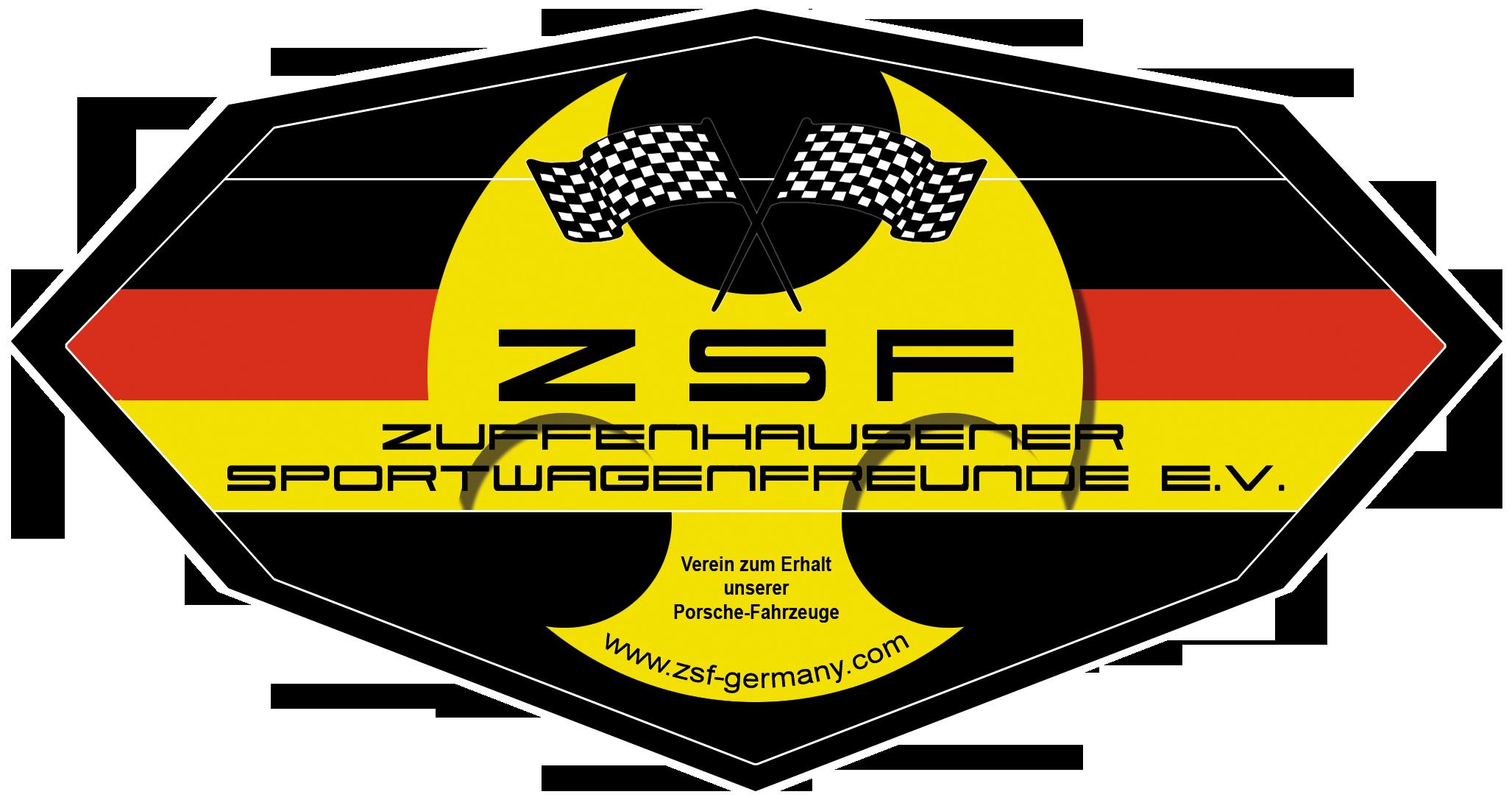 ZSF Zuffenhausener-Sportwagenfreunde e.V.